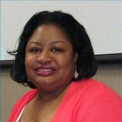 Governor Lisa Boyd