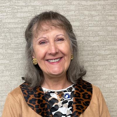 Ann Gilbreath